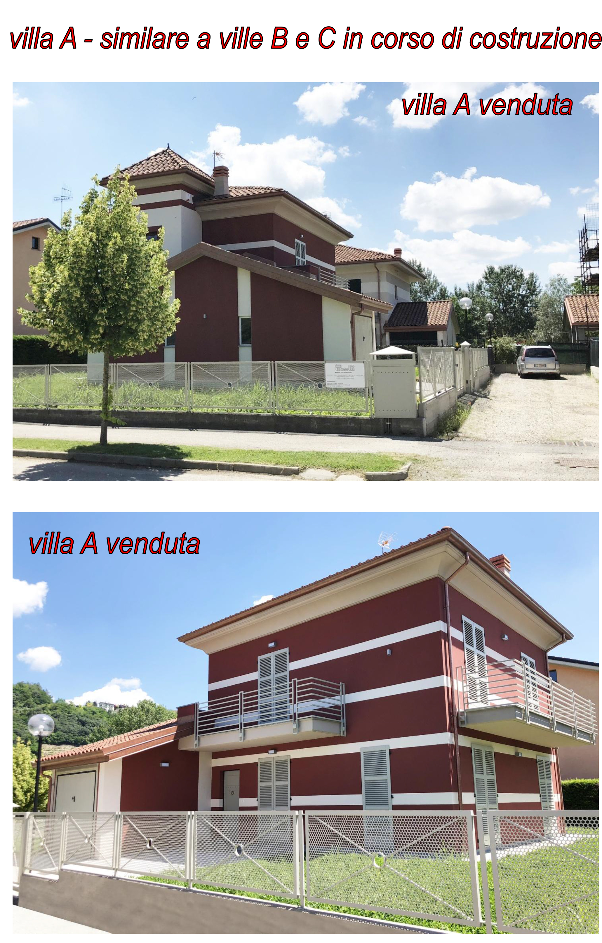 FOTO VILLA ULTIMATA